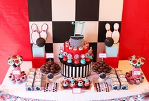 Boy or Girl Parties / by Paisley Petal Events