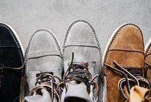Shoes x Socks / by Moritz