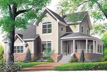 House Plans / by Anita Diaz