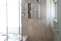 bathroom & powder  / by khin zar phyu khine