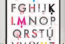 typography / by Hristo Kanchev