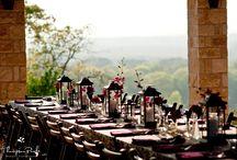 Texas Ranch Wedding / by Shine Wedding Invitations