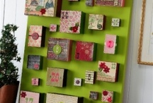 Christmas Crafts, Decor and Recipes / Ideas to decorate, craft and cook for Christmastime! / by Lynlee's