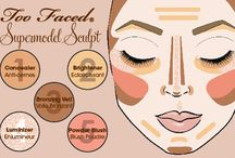 Cosmetics / by Rachel Andersen