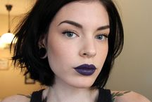 Maquillajes, uñas y cabello / Amante del maquillaje / by Mary Hernandez