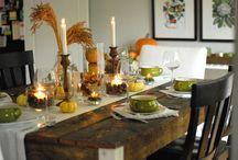 Fall goodies / by Kirsten Nieman @ Restored Style