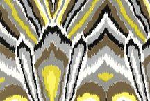 Fabric / by Heather Amalaha
