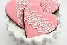 Cookies / by Ana Della Zuana