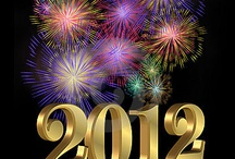 Happy New Year / by Suzanne Jolly