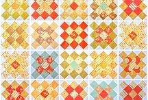 Quilt Inspirations / by Teresa Unger