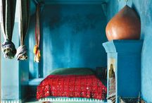 Moroccan Style / by Trish Ginese D'Aussy