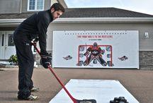 HockeyShot training session / by HockeyShotStore