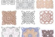 Crochet Crazy / by Glenda Blackmon Westbrook