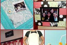 gift ideas / by Raechal Carron