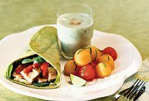 healthy grub 2 / by Kristin Bittner