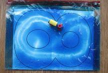 Preschool Ideas / by Leigh-Ann Jacob