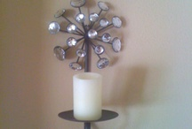 Amazing home decor  / by Cherrie Thompson