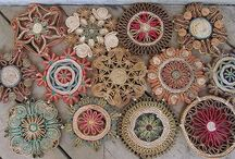 Paper / Not so obviously upcycled/recycled paper. / by Rhea Lyn Valles