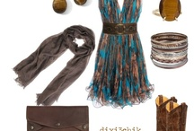 Clothes / by Tara Guillory