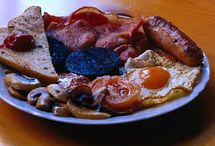 Scottish Food & Drink / Scottish Food / by Gilmore House Bed & Breakfast