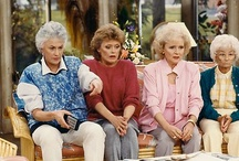 Best Of Betty  / by Betty White's Off Their Rockers Lifetime