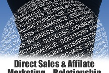 AFFILIATE MARKETING / AFFILIATE MARKETING / by andrea bzzi