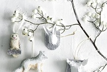 Winter Festivities / by Anthropologie Europe