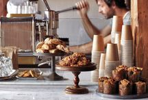 Coffee Shop / Coffee, coffee, coffee, coffee, coffee!!!! / by Emileigh Latham