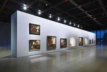 Neue Nationalgalerie / by Ronen Bekerman