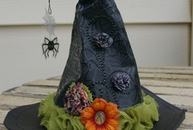 Fall & Halloween / by Comeka Earl