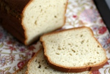 Recipes - Bread / by Tricia Hager