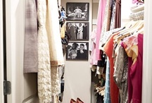 Closets / by Living Luxe for Less
