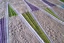 Quilts / by Heidi Merrill
