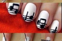 Nails  / by Rere1621
