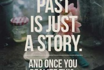 Wise Words / by Nadine Waycaster