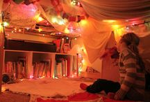 Make a Fort / by Crazy 8