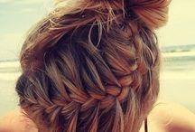 Hair / by Katie Steinlicht