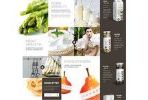 Web Design / by Kenta Kamiya