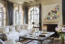 Ceilings / Lofting / by French Country Renovation