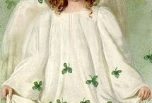Tis a Blessing to be Irish / by Elizabeth Amerman