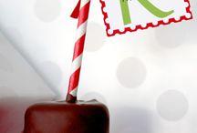 Holidays ~ Christmas / by BellaGrey Designs