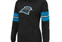 Carolina Panthers & the other teams ... / I'm a HUGE Carolina Panthers fan, but spending my entire life in Illinois means I'm out numbered! So sometimes I'm nice & make stuff for them too. / by Kirsten Kretschmer