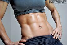 Fitness / by Maggie Eldridge Been