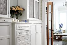 Built-ins / by Evelyn