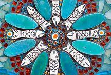 Mosaic / by Yvonne Edmonds