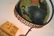 globe diy / by Lynda Moore