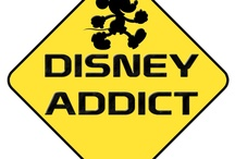 Signs, Signs, Everywhere are signs (mostly Disney) / by Lynn Curry