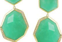 Jewelry I Would Wear / by Grace Katherine