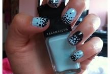 Nails / by Irina Moisei