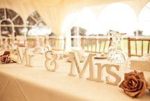 wedding bells / by Rebecca Camens